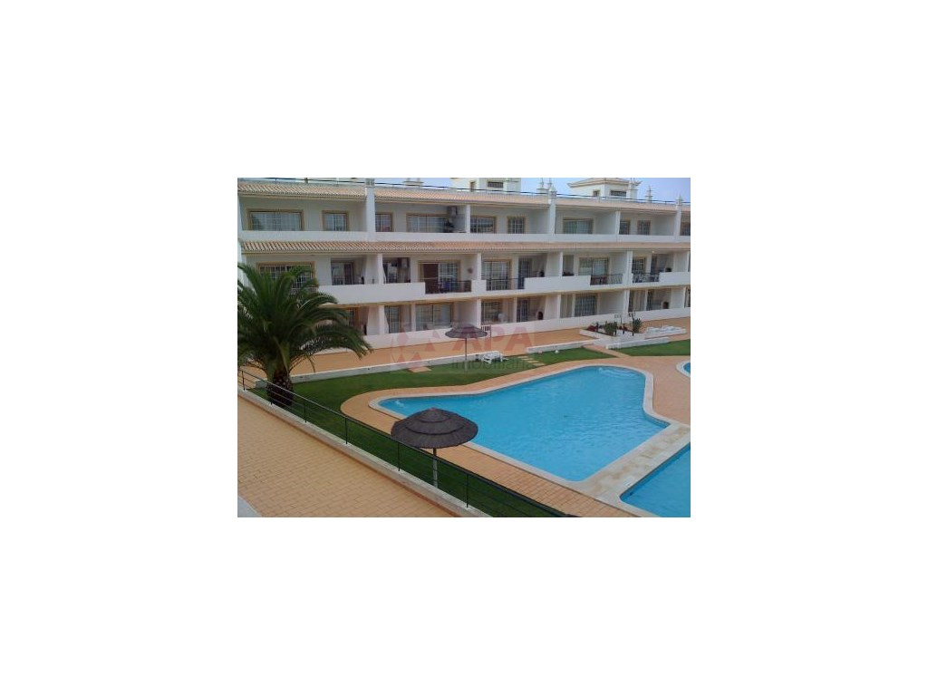 2 Bedrooms Apartment  in Vilamoura (1)