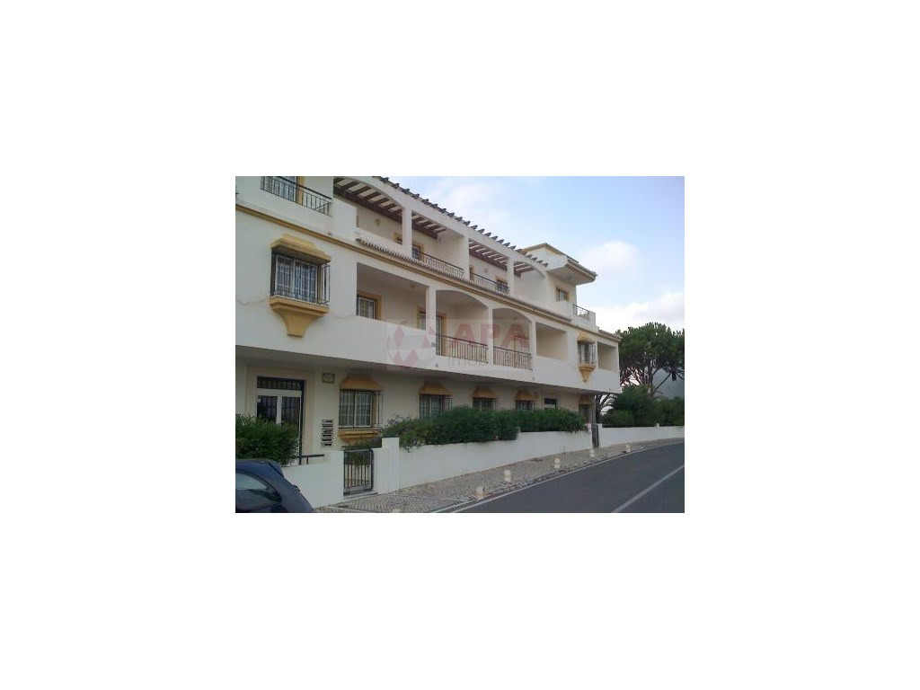2 Bedrooms Apartment  in Vilamoura (15)