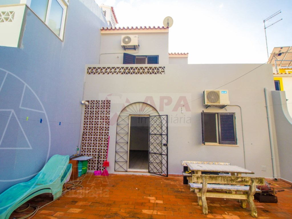 3 Bedroom house Loulé (20)