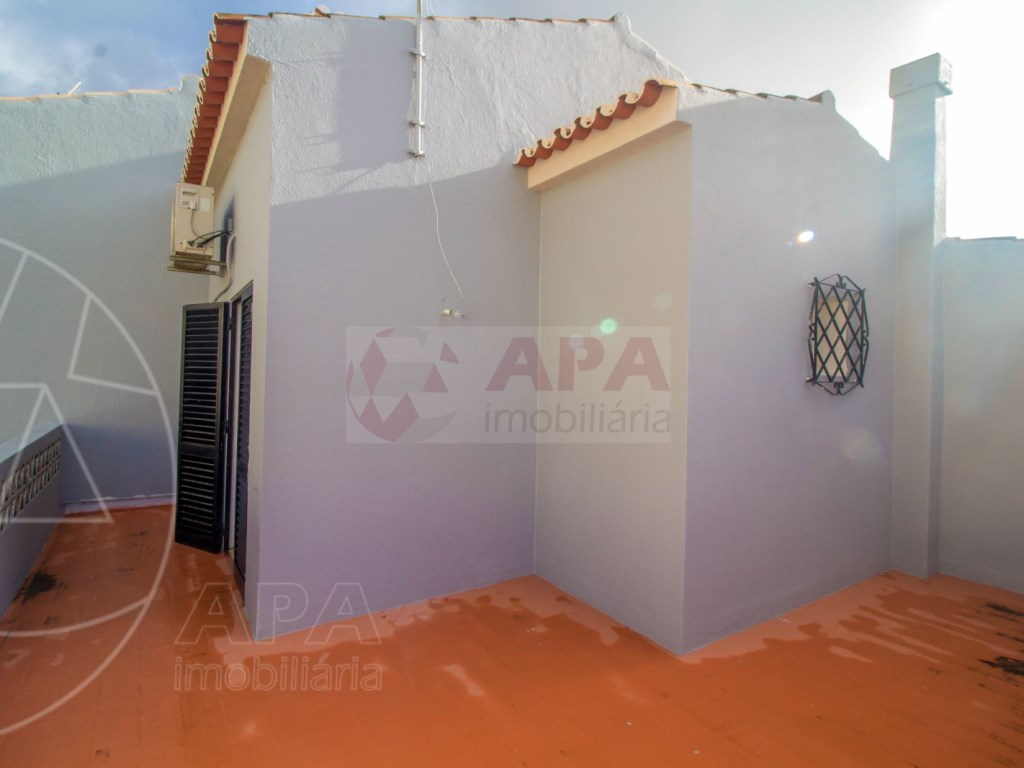 3 Bedroom house Loulé (16)