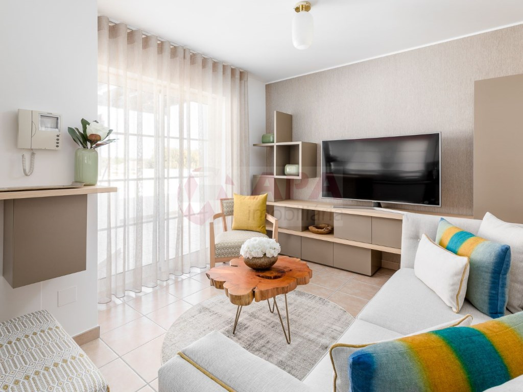 3 Pièces Appartement in Cabanas, Conceição e Cabanas de Tavira (3)