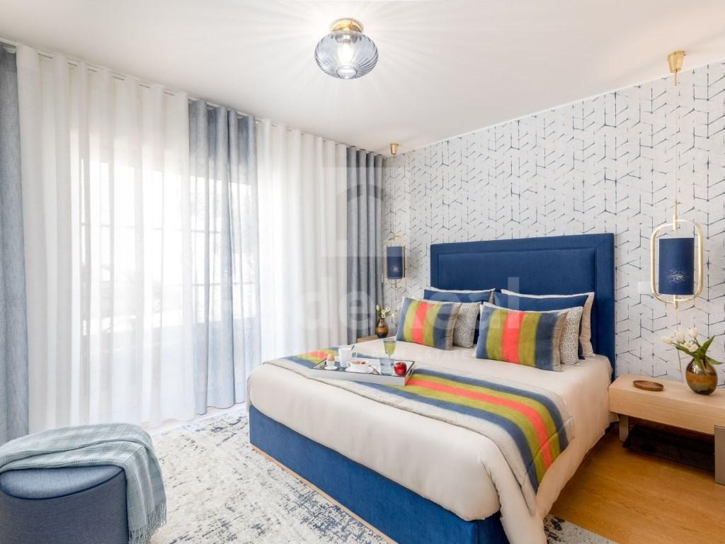 3 Pièces Appartement in Cabanas, Conceição e Cabanas de Tavira (10)