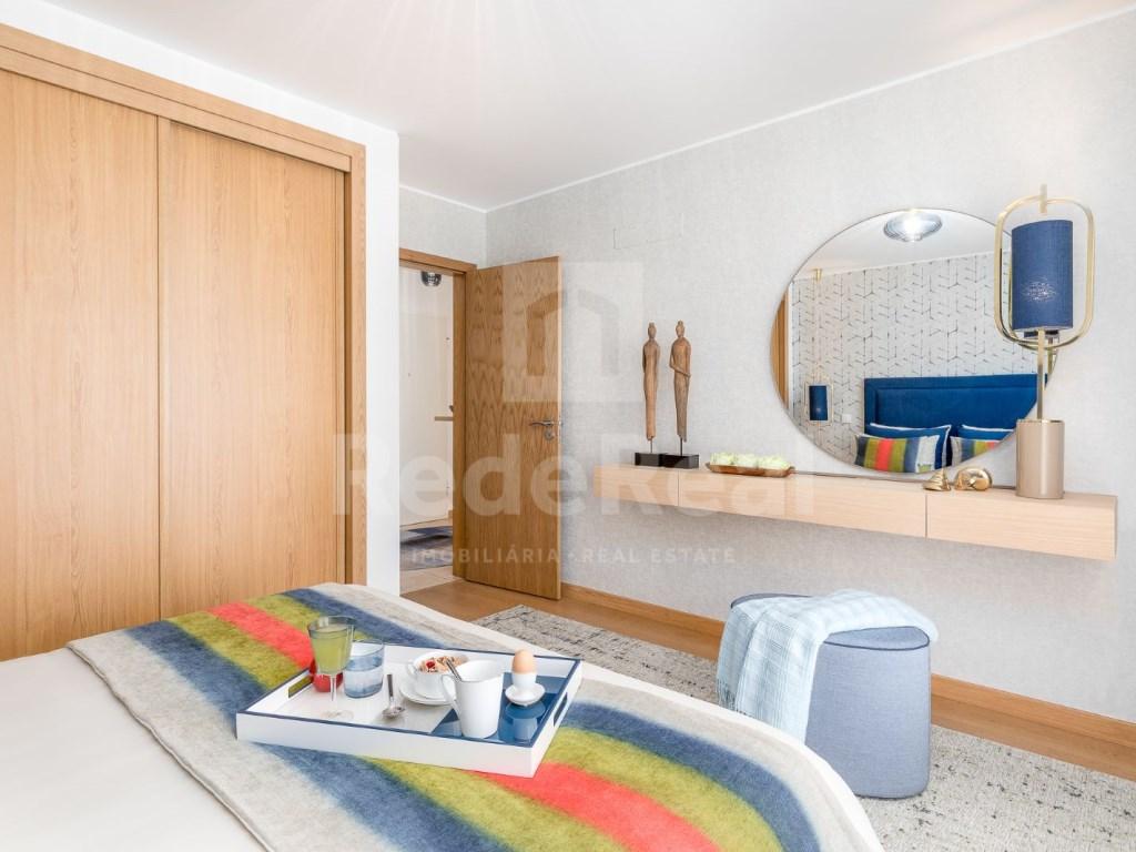 3 Pièces Appartement in Cabanas, Conceição e Cabanas de Tavira (11)