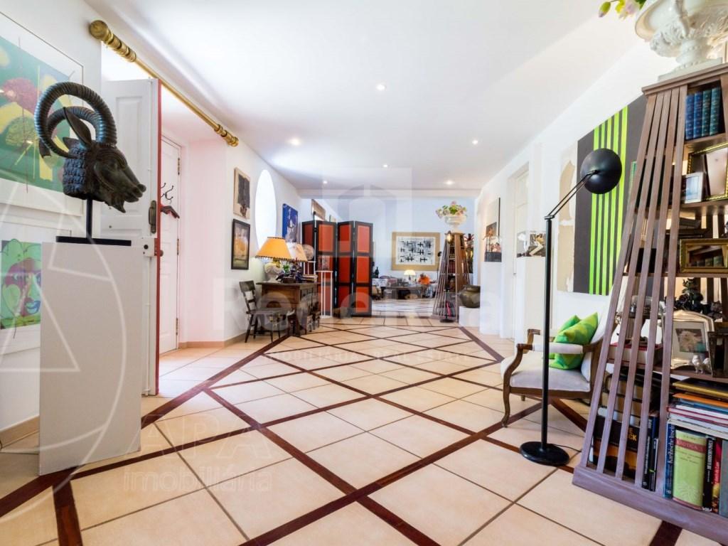 Propriété 6 chambres Bordeira Faro  (15)
