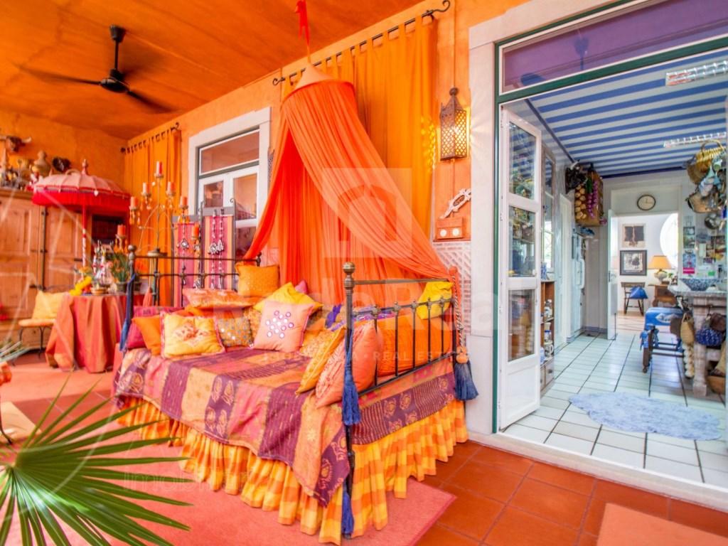 Propriété 6 chambres Bordeira Faro  (21)