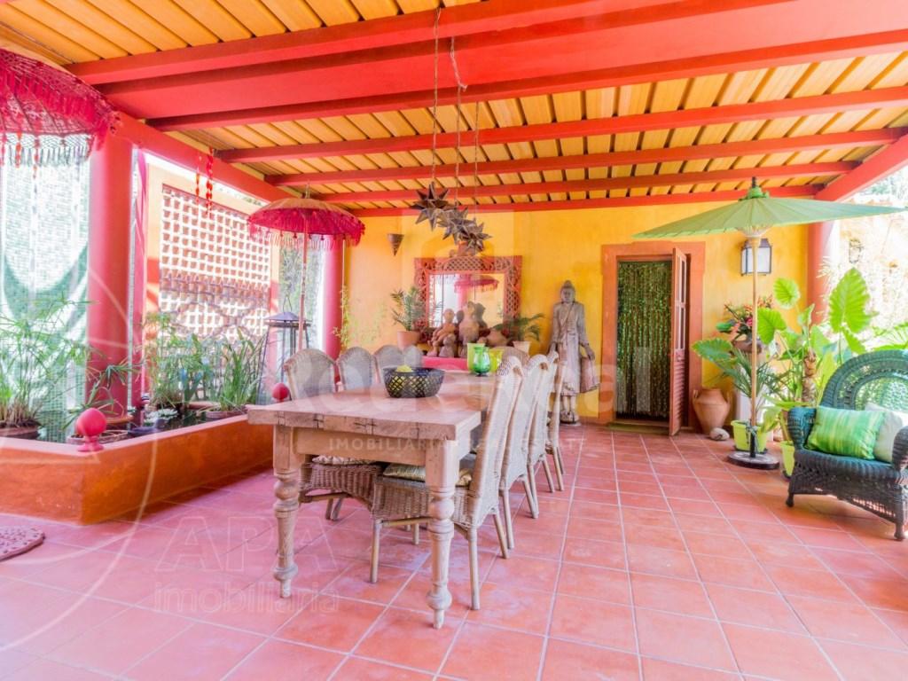 Propriété 6 chambres Bordeira Faro  (24)