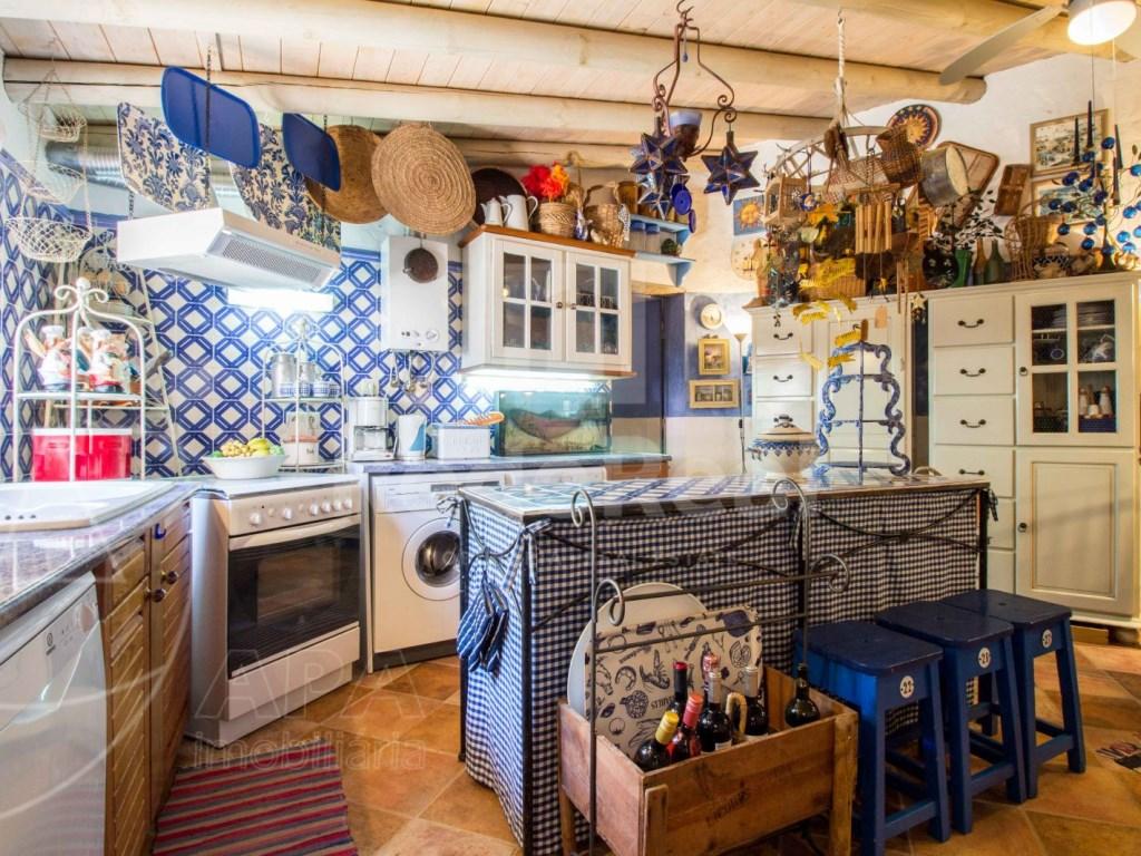 Propriété 6 chambres Bordeira Faro  (26)