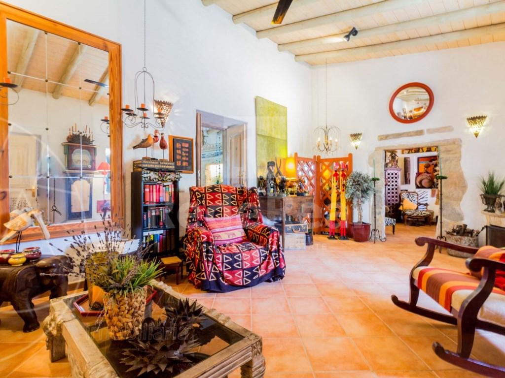 Propriété 6 chambres Bordeira Faro  (28)