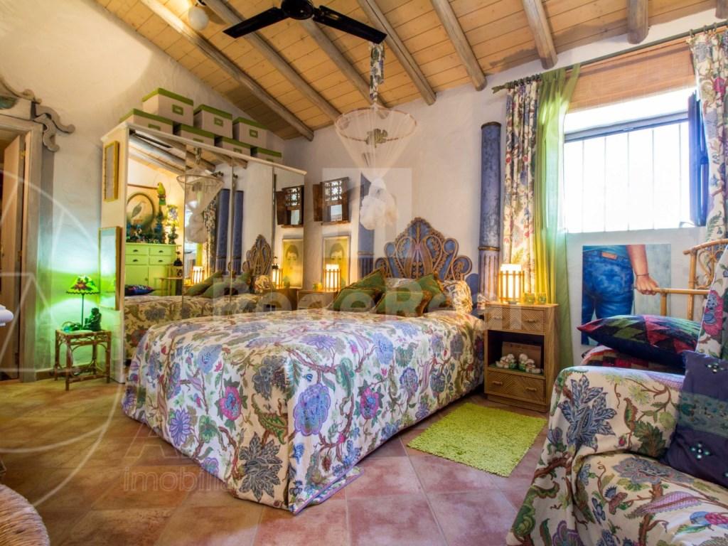 Propriété 6 chambres Bordeira Faro  (30)