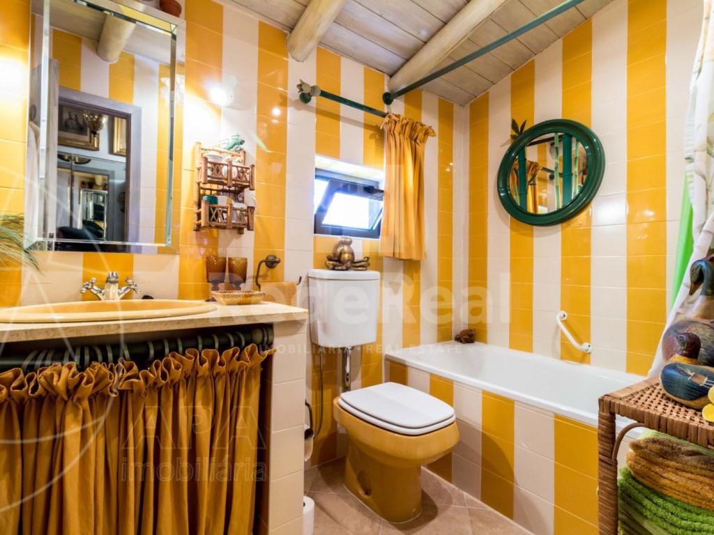Propriété 6 chambres Bordeira Faro  (31)