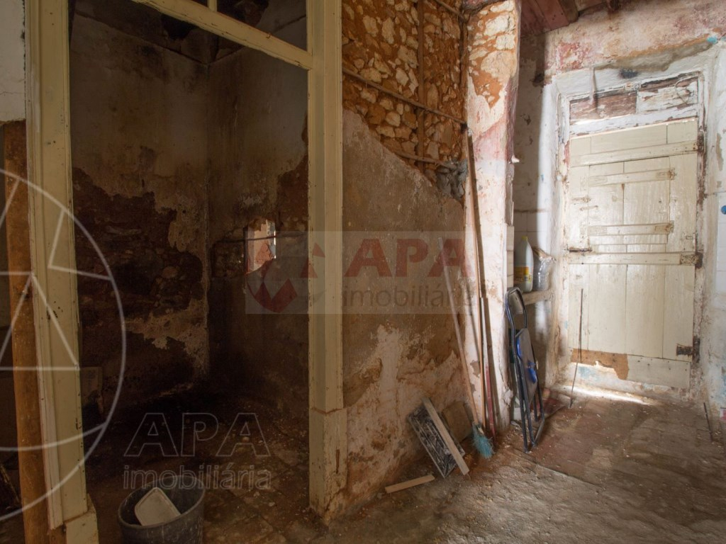 Maison ancienne à Faro (5)