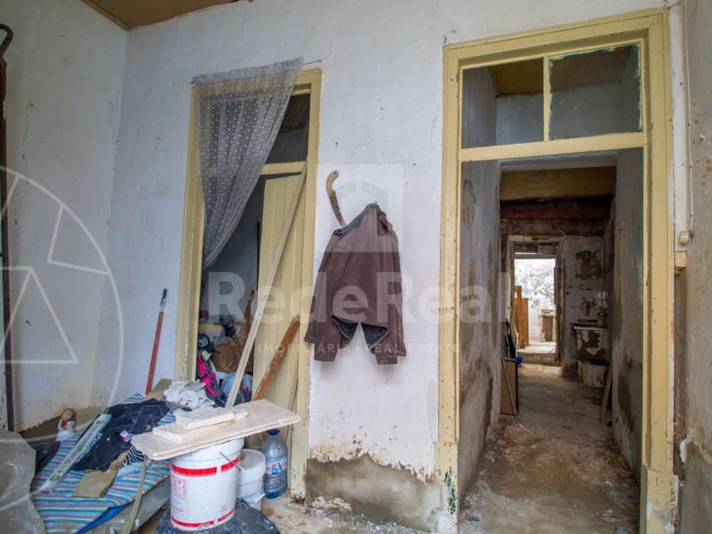 Maison ancienne à Faro (6)