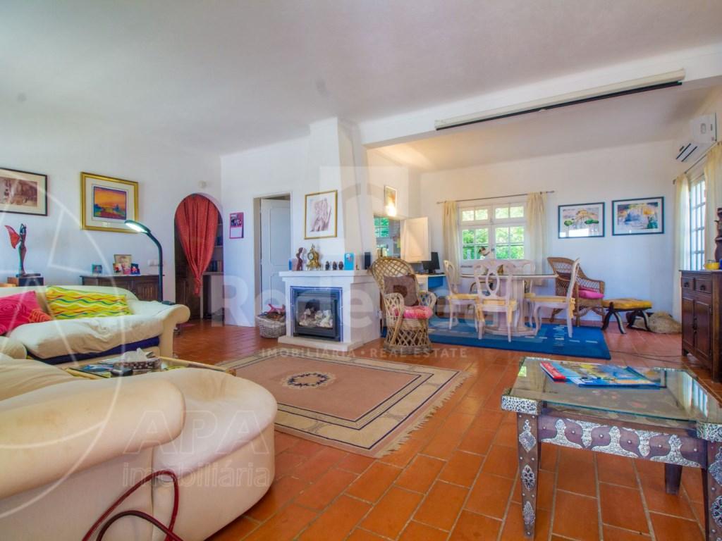 3 bedroom house swimming pool faro (6)