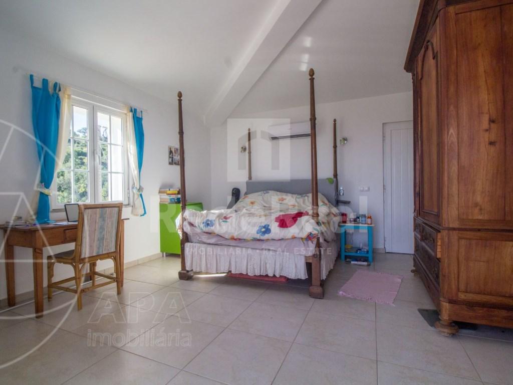 3 bedroom house swimming pool faro (19)