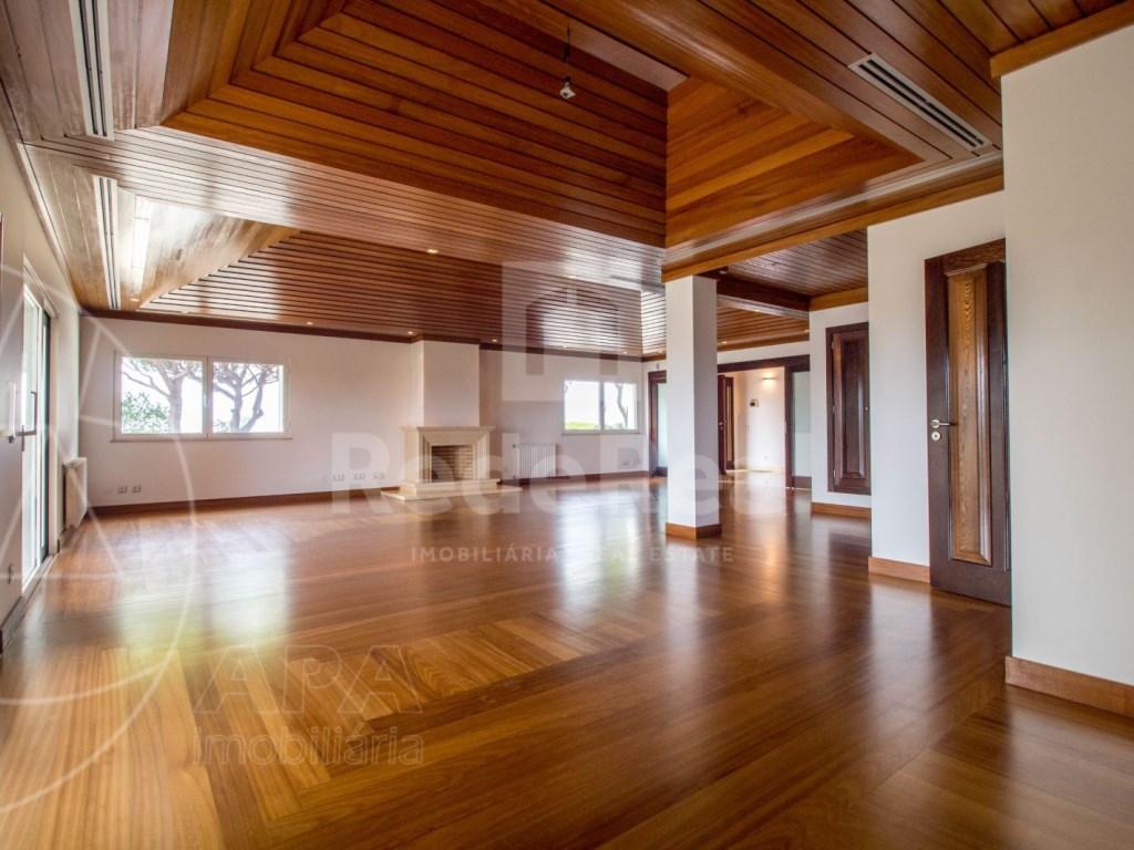5 Bedrooms + 1 Interior Bedroom House in Quarteira  (4)