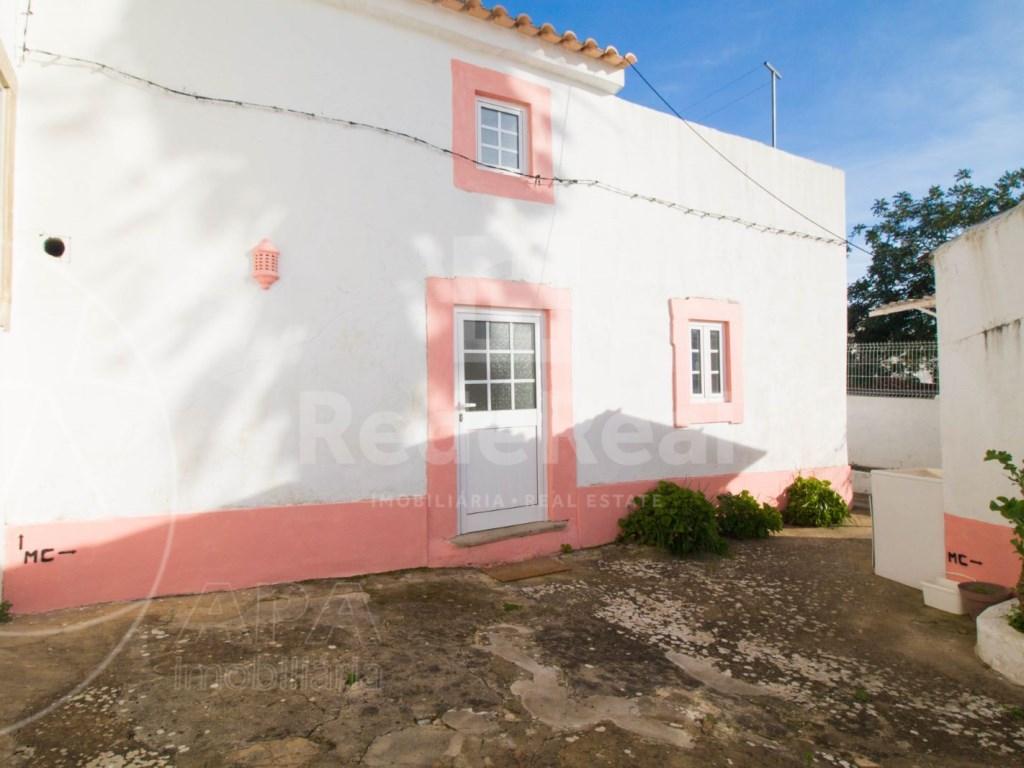 4 Pièces + 1 Chambre intérieur Maison São Brás de Alportel (1)