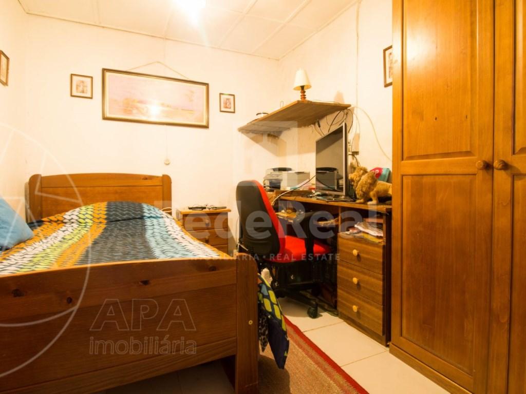 4 Pièces + 1 Chambre intérieur Maison São Brás de Alportel (7)