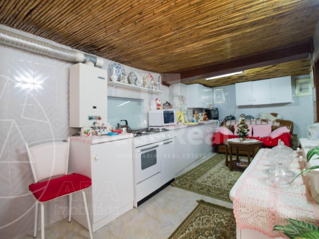 4 Pièces + 1 Chambre intérieur Maison São Brás de Alportel (13)