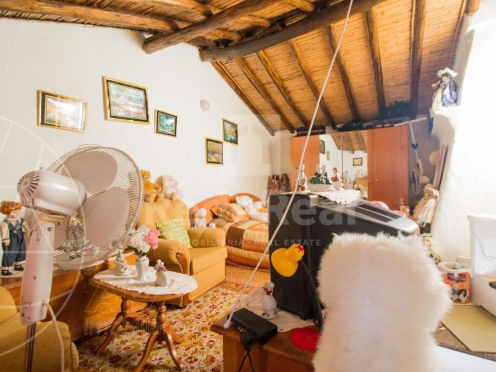 4 Pièces + 1 Chambre intérieur Maison São Brás de Alportel (16)