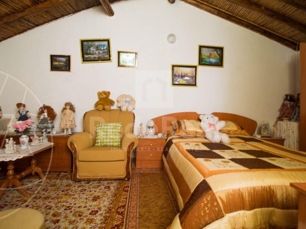 4 Pièces + 1 Chambre intérieur Maison São Brás de Alportel (17)