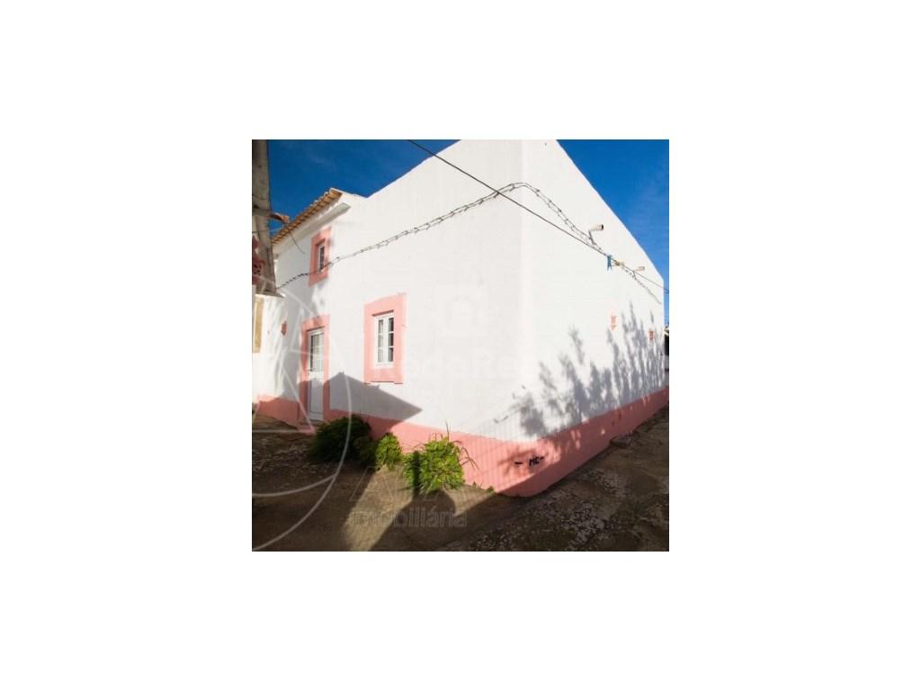 4 Pièces + 1 Chambre intérieur Maison São Brás de Alportel (3)
