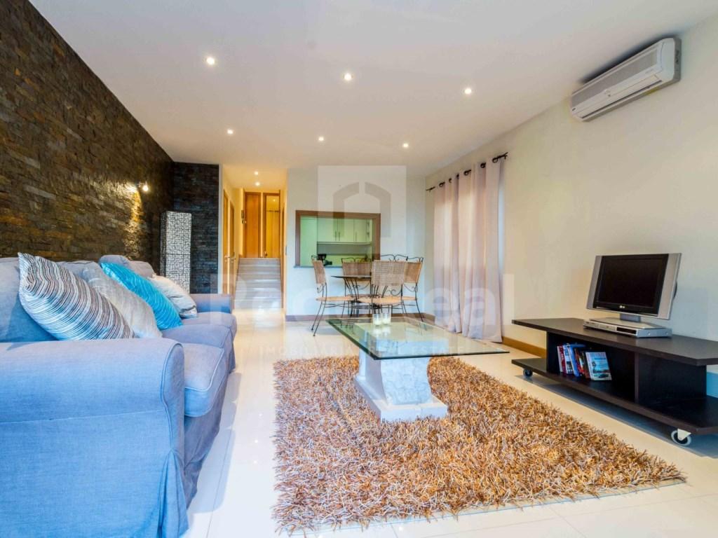 Appartement avec 1 chambre à Vale do Lobo (3)