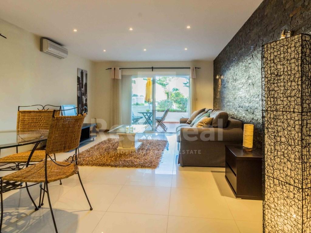 Appartement avec 1 chambre à Vale do Lobo (4)