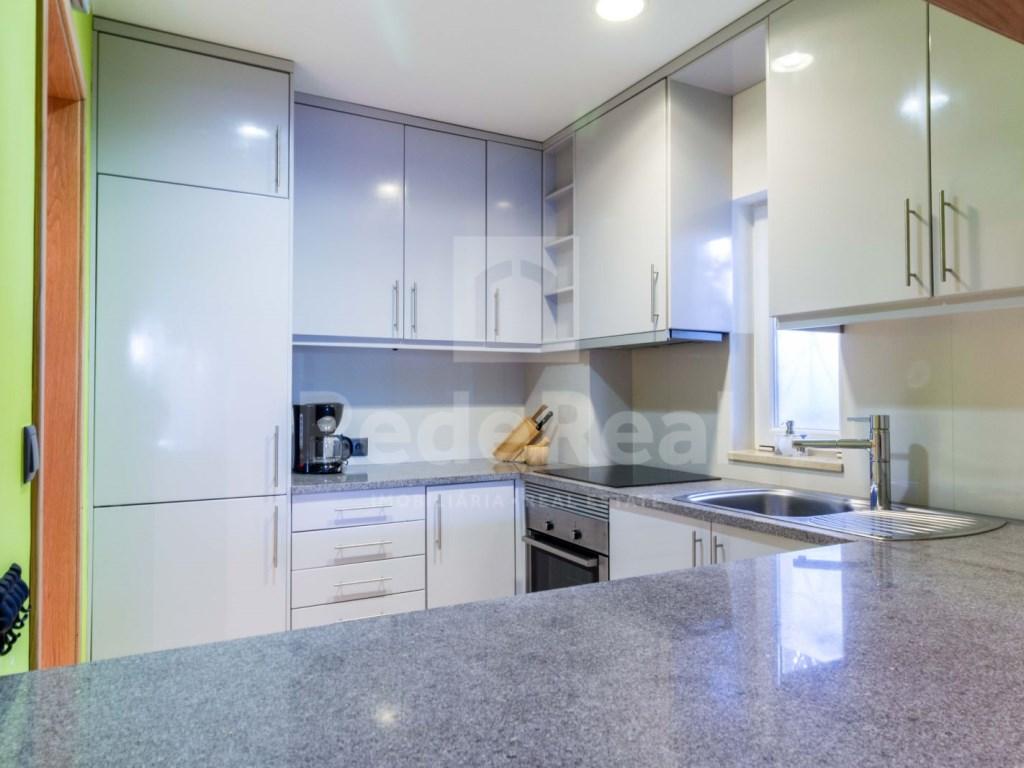 Appartement avec 1 chambre à Vale do Lobo (8)