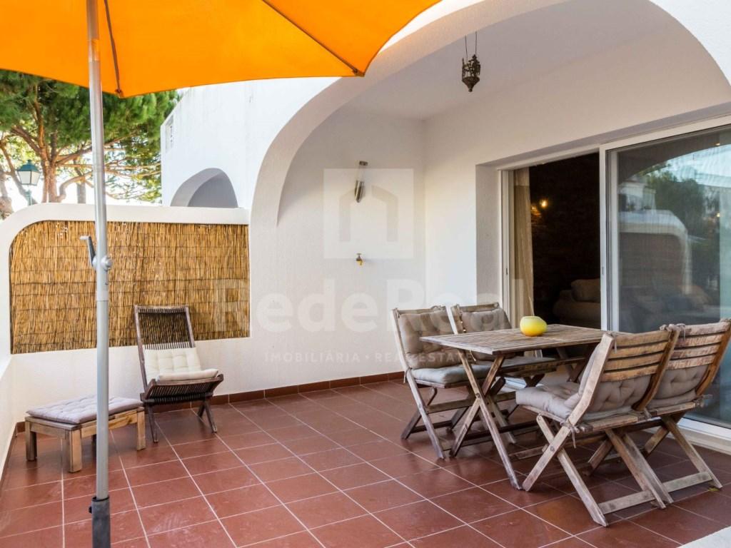 Appartement avec 1 chambre à Vale do Lobo (10)