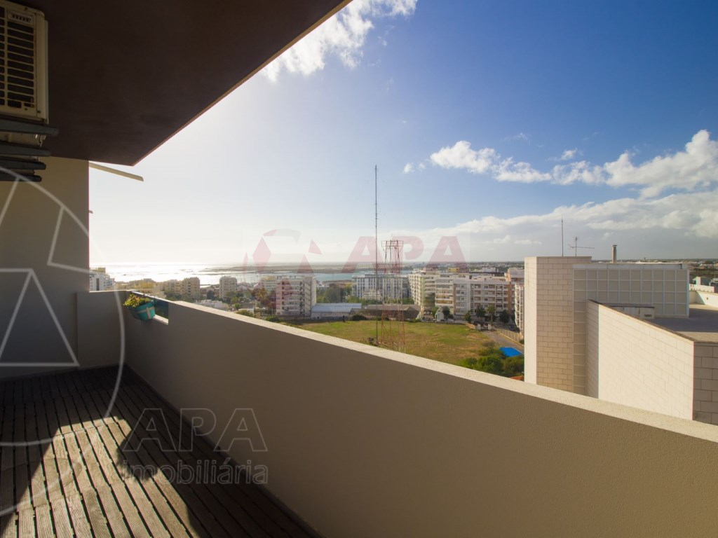 Apartment sea view in Faro (15)