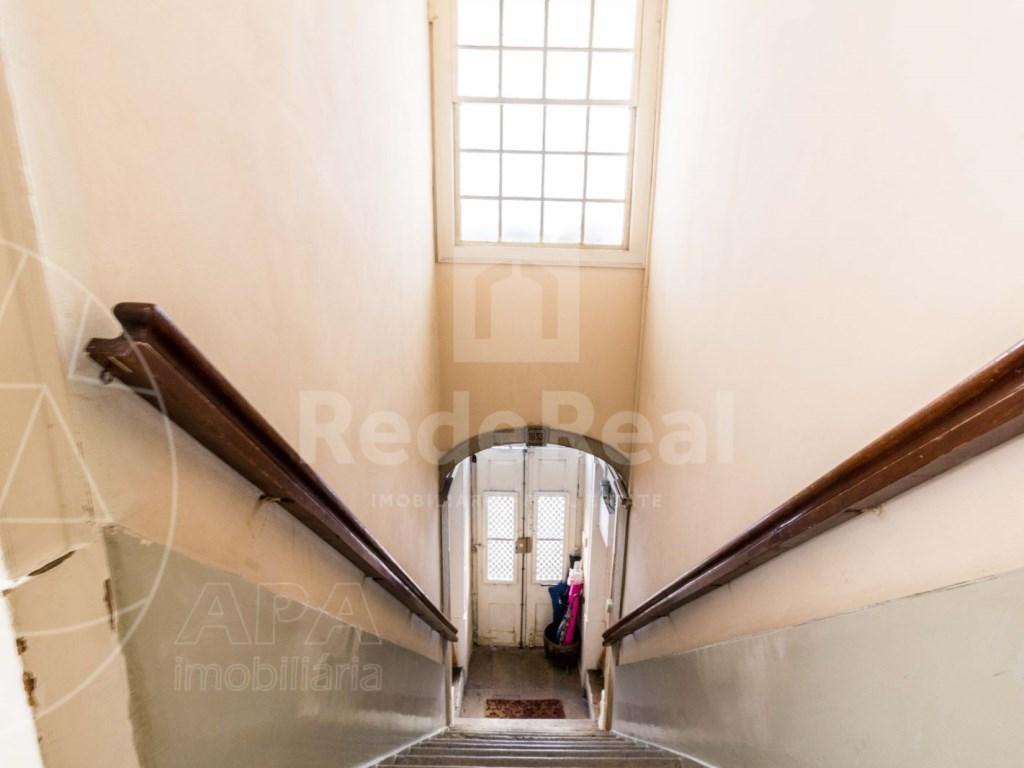 4 Pièces Maison ancienne à Baixa Faro  (6)