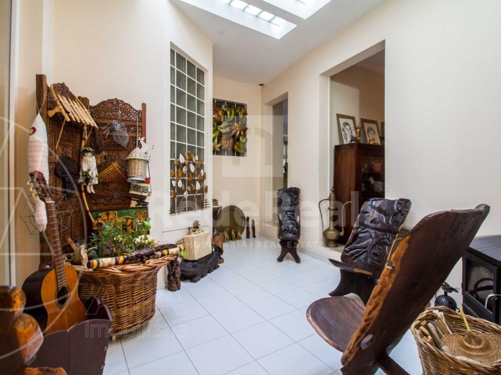 4 Pièces Maison ancienne à Baixa Faro  (14)