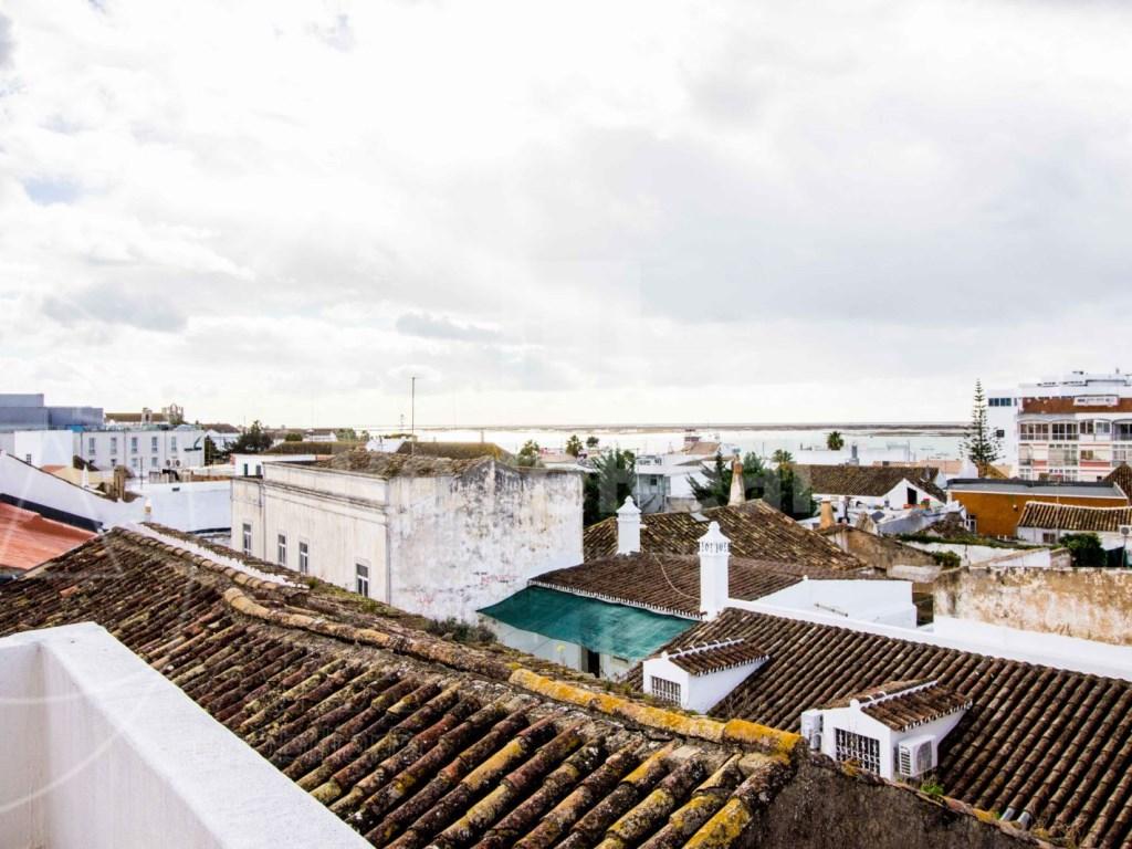 4 Pièces Maison ancienne à Baixa Faro  (31)
