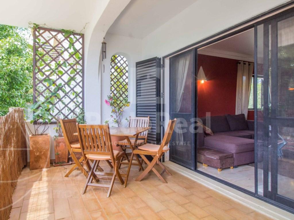 Appartement Duplex avec 2 chambres à Almancil (1)