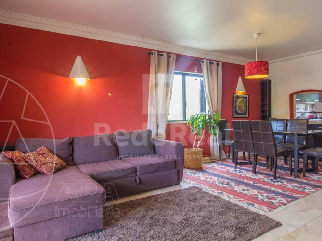 2 Bedroom apartment duplex in Almancil (4)