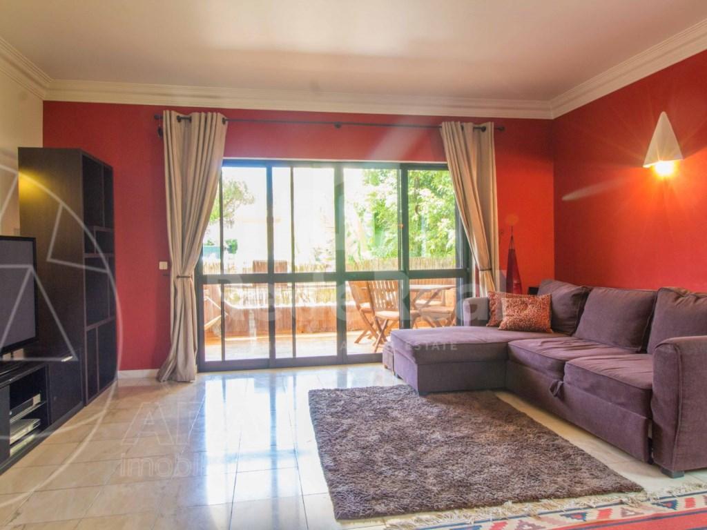2 Bedroom apartment duplex in Almancil (5)