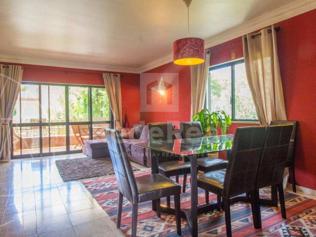 2 Bedroom apartment duplex in Almancil (6)