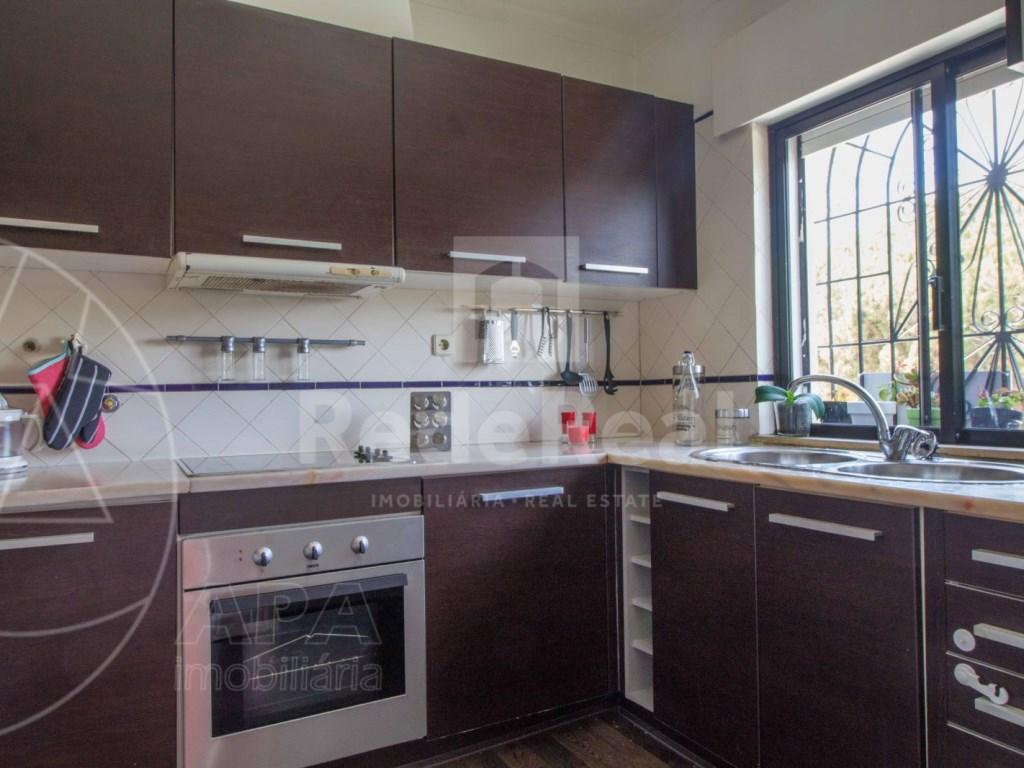 Appartement Duplex avec 2 chambres à Almancil (9)