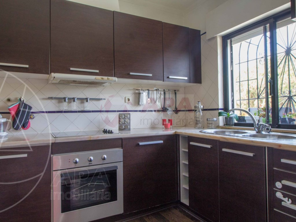 2 Bedroom apartment duplex in Almancil (9)