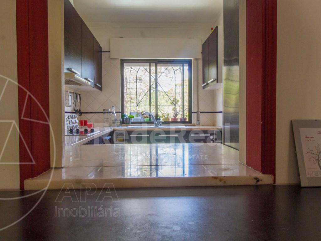 Appartement Duplex avec 2 chambres à Almancil (11)