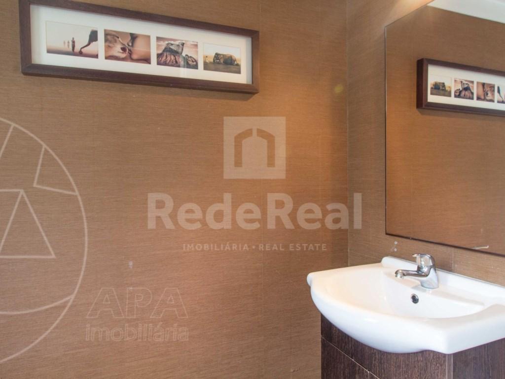 2 Bedroom apartment duplex in Almancil (12)