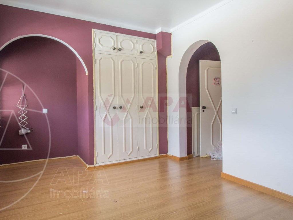 2 Bedroom apartment duplex in Almancil (13)