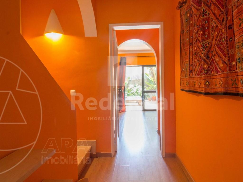 Appartement Duplex avec 2 chambres à Almancil (16)