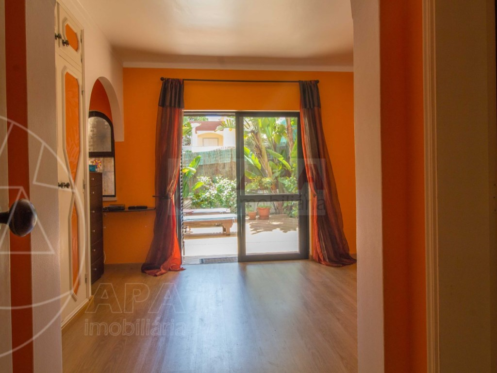 Appartement Duplex avec 2 chambres à Almancil (17)