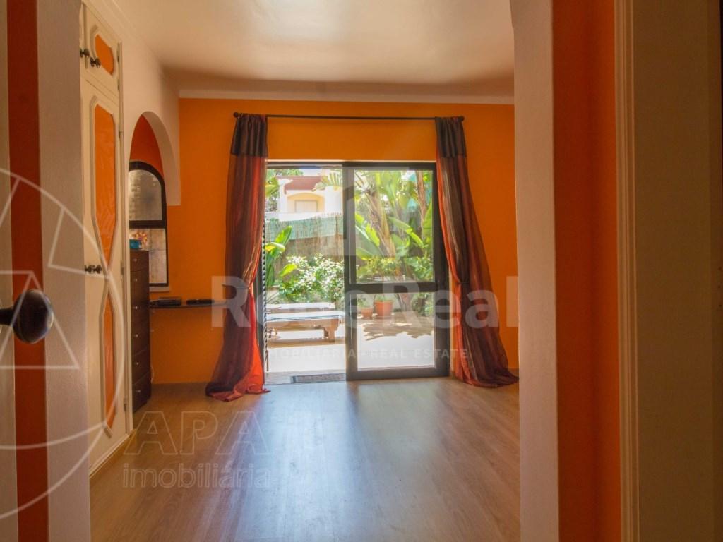 2 Bedroom apartment duplex in Almancil (17)