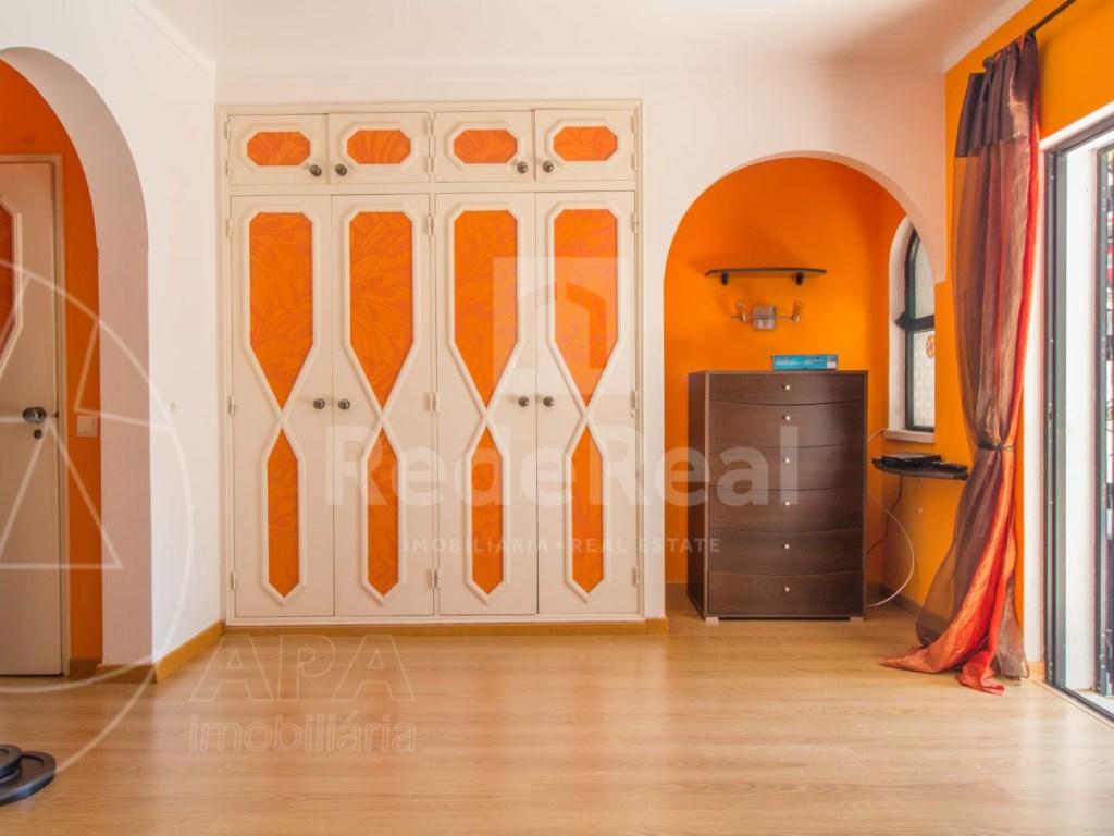 2 Bedroom apartment duplex in Almancil (19)