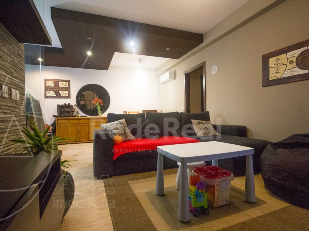 T2 Apartamento in Montenegro (2)