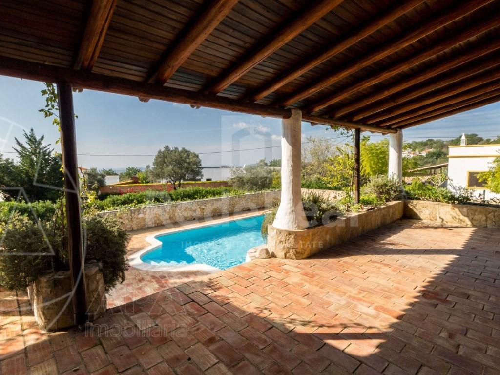 4 Bedrooms House in Vale Telheiro (2)