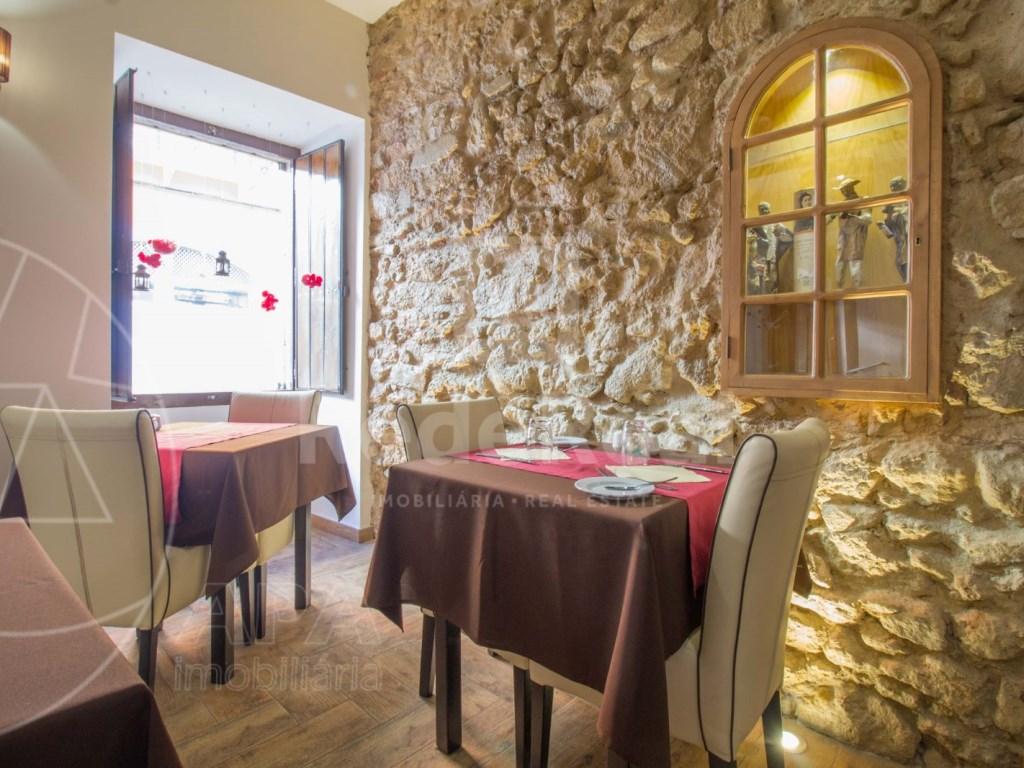 Restaurante in Faro (Sé e São Pedro) (1)