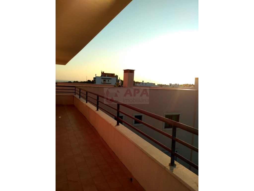 2 Bedroom apartment  sea view in Loulé (3)